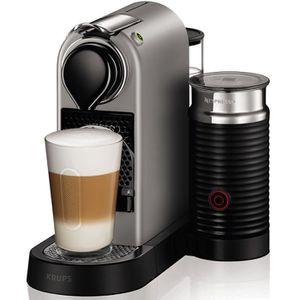 cafetiere nespresso avec capsule achat vente cafetiere nespresso avec capsule pas cher. Black Bedroom Furniture Sets. Home Design Ideas