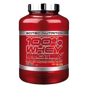PROTÉINE 100% Whey Protein Professional 2350g KIWI BANANE S