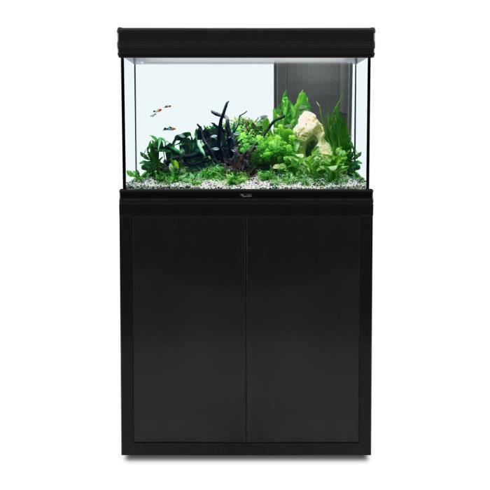 Meuble pour aquarium avec les meilleures collections d 39 images for Meuble aquarium 100 x 40