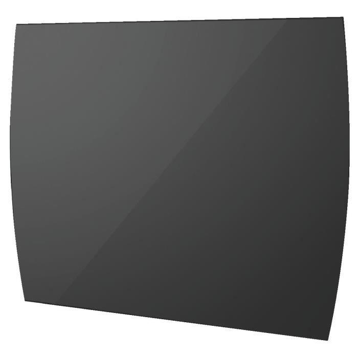 panneau rayonnant lectronique en verre 1000w achat. Black Bedroom Furniture Sets. Home Design Ideas