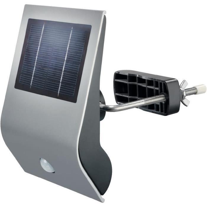 eclairage de jardin solaire esotec 102420 argen achat. Black Bedroom Furniture Sets. Home Design Ideas