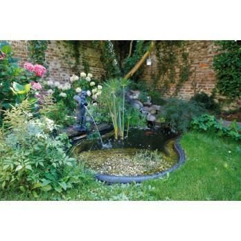 Bassin 500 litres cascade figurine pompe s achat vente bassin d 39 ext rieur bassin 500 - Pompe bassin cascade ...