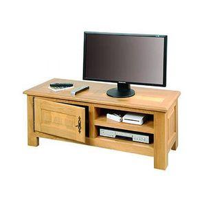 Meuble tv chene clair achat vente meuble tv chene clair pas cher soldes cdiscount - Meuble tv chene clair ...