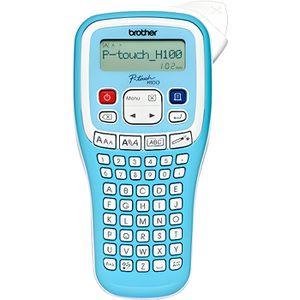 ETIQUETEUSE - TITREUSE Etiqueteuse BROTHER Electronique PT-H100