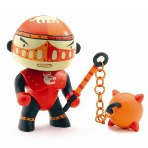 Figurine Red Power Arty Toys
