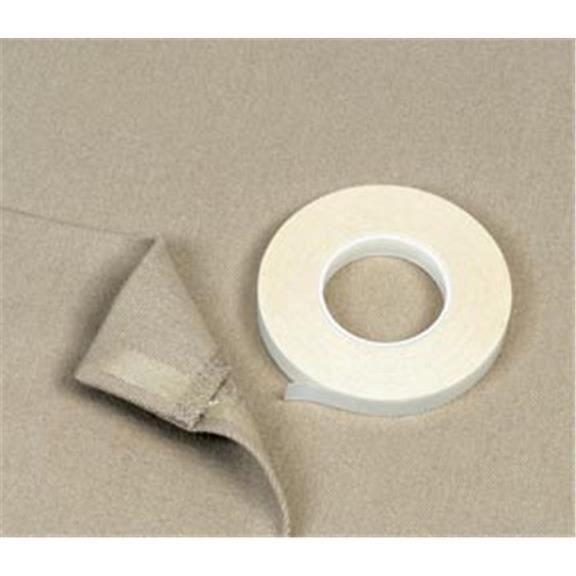 Bande thermocollante pour ourlet 20 mm x 25 metre blanc band achat vente bobine de ruban - Bande collante pour ourlet ...