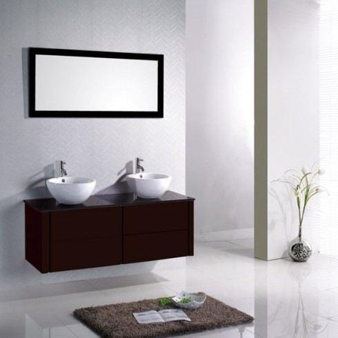 Meuble de salle de bain grecia weng sdb085 achat for Meuble salle de bain