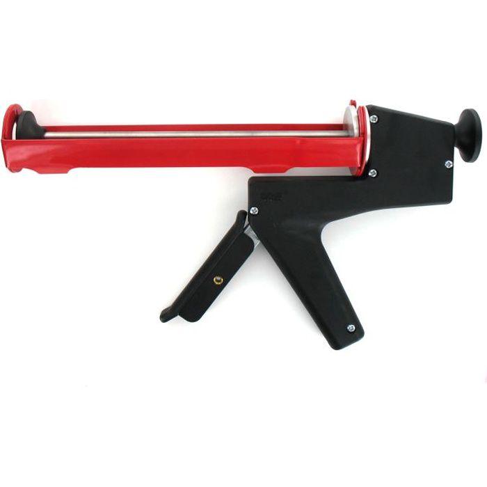 pistolet mastic 310ml mk h14 manuel achat vente joint d 39 tanch it les soldes sur. Black Bedroom Furniture Sets. Home Design Ideas