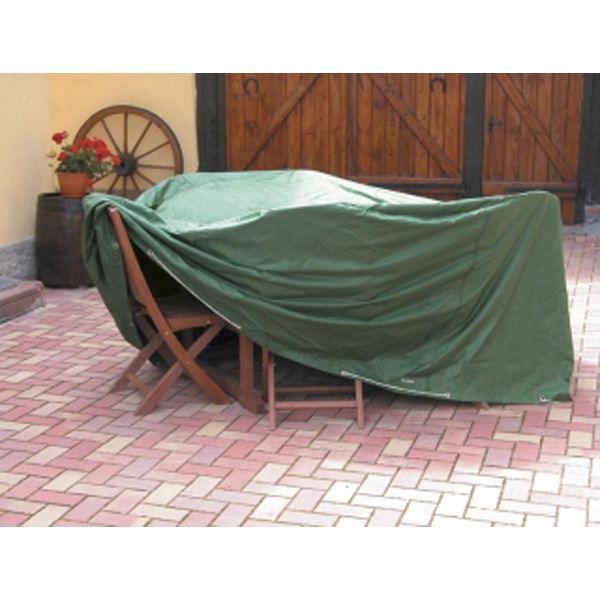 housse de protection pour salon de jardin achat vente. Black Bedroom Furniture Sets. Home Design Ideas