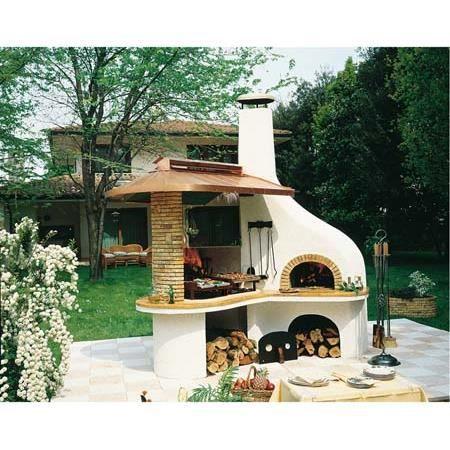 barbecue nuovo vulcano en pierre achat vente barbecue barbecue nuovo vulcano en p cdiscount. Black Bedroom Furniture Sets. Home Design Ideas