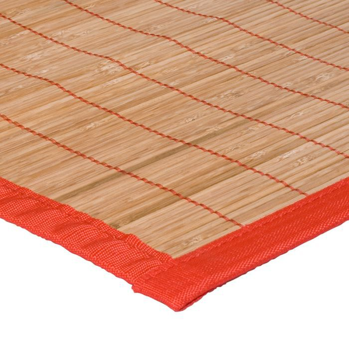 Gamme Tapis Bambou Super Bali Achat Vente Tapis Soldes Cdiscount