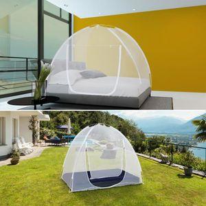 moustiquaire dome achat vente moustiquaire dome pas. Black Bedroom Furniture Sets. Home Design Ideas