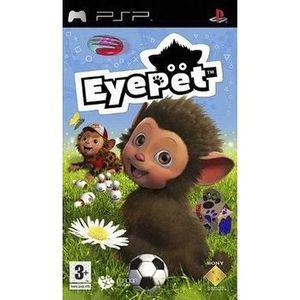 JEU PSP EYEPET / Jeu console PSP.