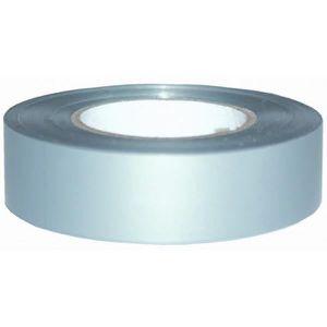 VOLTMAN Ruban adhésif isolant - 10m - Gris