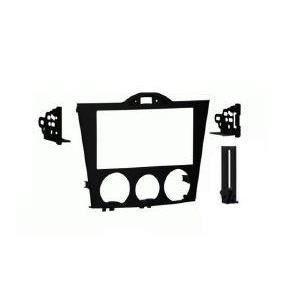 kit 2din mazda rx8 04 08 avec clim auto ou manuel noir laque achat vente installation. Black Bedroom Furniture Sets. Home Design Ideas
