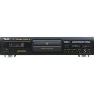 PLATINE CD Teac CD-P1260 Lecteur CD CD-R CD-RW MP3 HiFi Tower