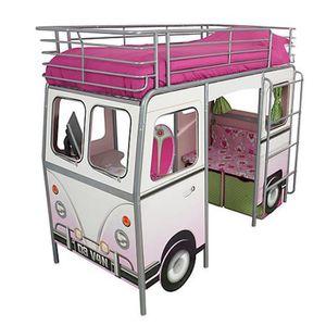 lit reine des neiges 90x190 achat vente jeux et jouets pas chers. Black Bedroom Furniture Sets. Home Design Ideas