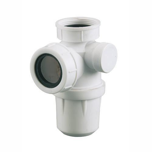 Siphon vier achat vente siphon vier pas cher cdiscount - Hauteur arrivee d eau lavabo ...