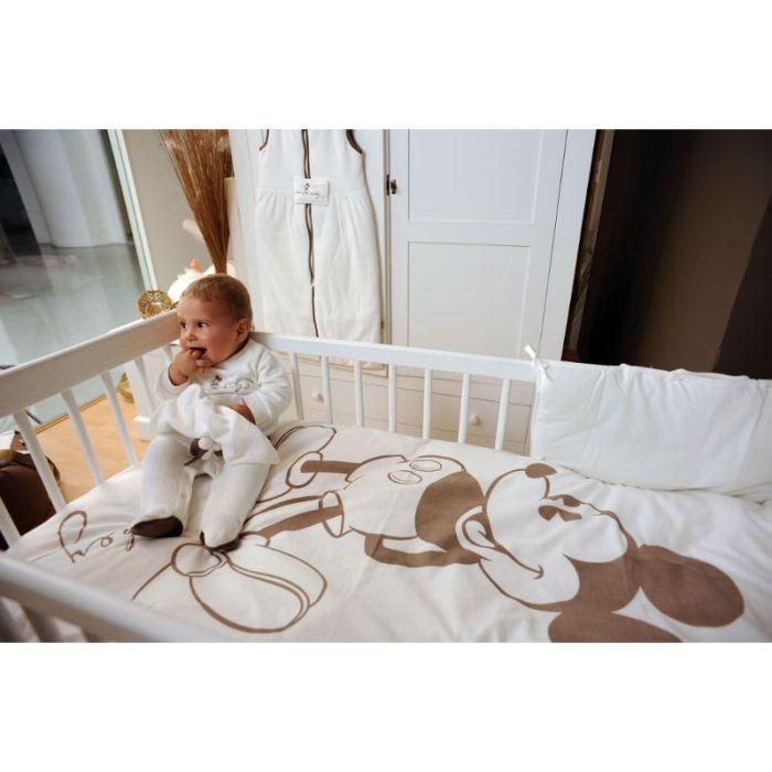 Parure de lit b b mickey mouse disney achat vente parure de lit b b 5411996088074 les for Parure de lit garcon