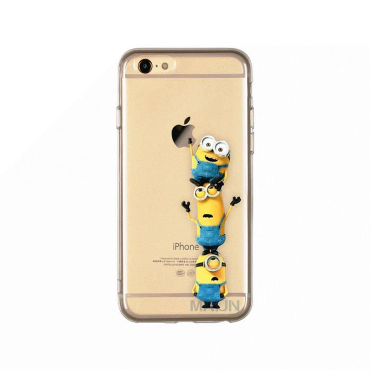 Coque Pour Iphone S Disney