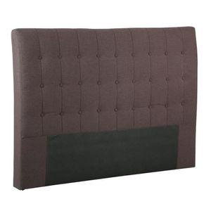 tete de lit violet. Black Bedroom Furniture Sets. Home Design Ideas
