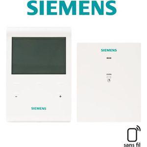 thermostat 3 fils achat vente thermostat 3 fils pas cher cdiscount. Black Bedroom Furniture Sets. Home Design Ideas