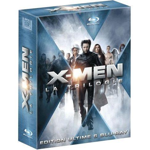 Votre Dvdthèque - Page 5 Blu-ray-x-men-la-trilogie