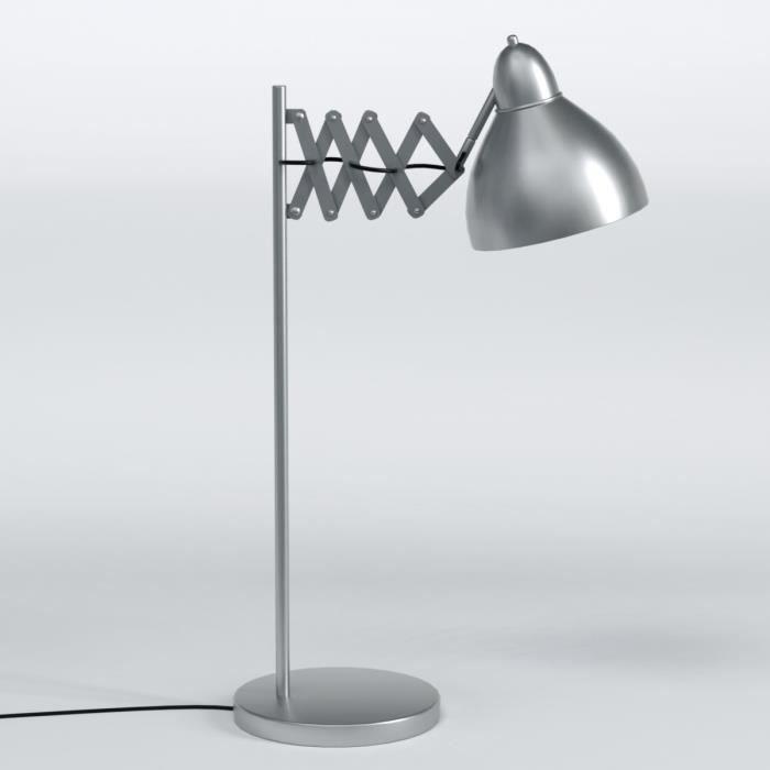 lampe de bureau extensible