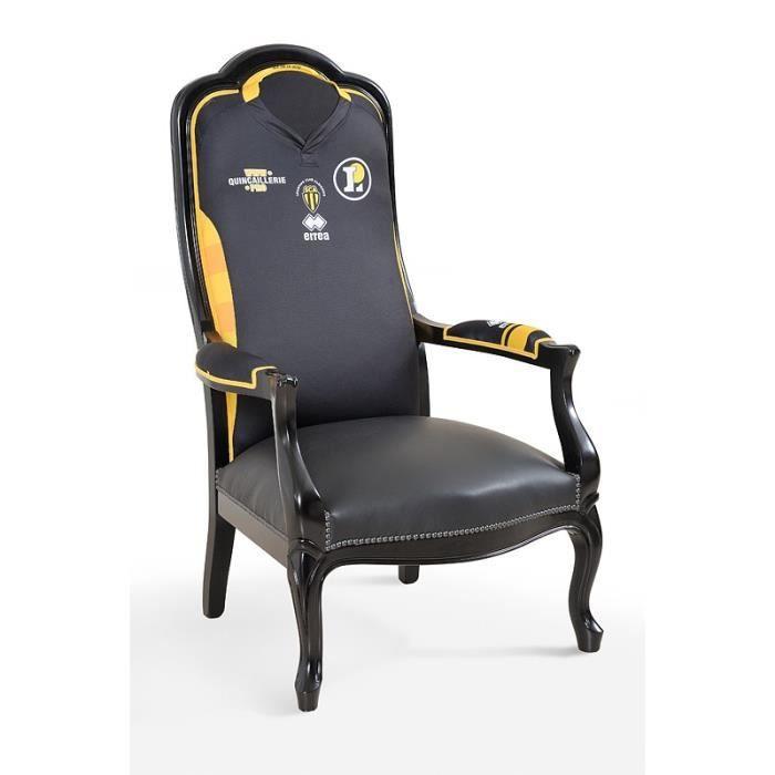 Fauteuil personnalis albi achat vente fauteuil soldes d hiver d s le - Achat fauteuil voltaire ...