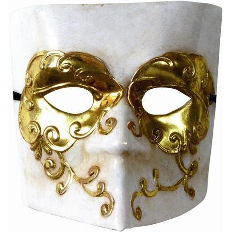 Masque v nitien achat vente masque d cor visage - Masque venitien decoration ...
