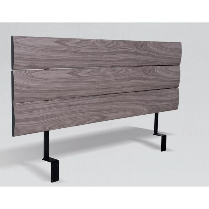 tete de lit 3 pans 180 achat vente t te de lit tete de lit 3 pans 180 les soldes sur. Black Bedroom Furniture Sets. Home Design Ideas