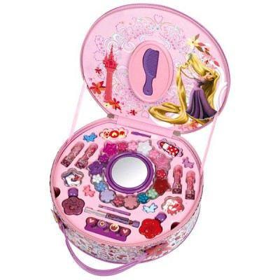 Mallette maquillage princesses disney raiponce achat vente maquillage cadeaux de no l - Maquillage princesse disney ...