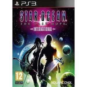 JEU PS3 Star Ocean Last Hope / Jeu Console PS3