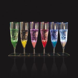 flute champagne lumineuse achat vente flute champagne lumineuse pas cher cdiscount. Black Bedroom Furniture Sets. Home Design Ideas
