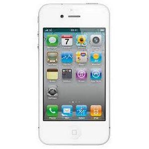 SMARTPHONE IPHONE 4S 16 GO BLANC SUPER DEBLOQUE