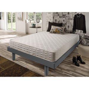 matelas roule achat vente matelas roule pas cher cdiscount. Black Bedroom Furniture Sets. Home Design Ideas