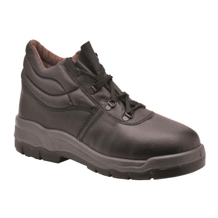 portwest chaussure de travail o1 achat vente chaussures de securit cdiscount. Black Bedroom Furniture Sets. Home Design Ideas
