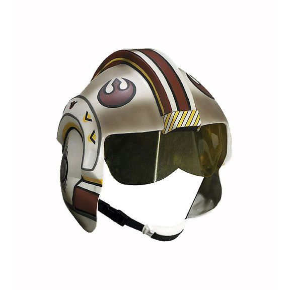 star wars casque x wing fighter achat vente chapeau. Black Bedroom Furniture Sets. Home Design Ideas
