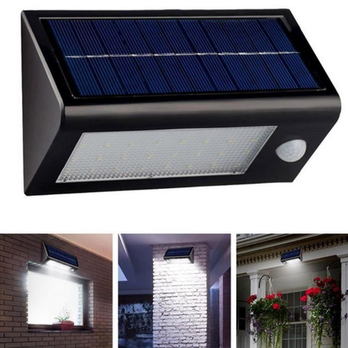 32led induction en feu rue solaire lumi re solaire achat vente 32led induction en feu rue. Black Bedroom Furniture Sets. Home Design Ideas