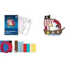 Ursus set de bricolage pour lampions pirat achat vente jeu de scrapbook - Vente privee de bricolage ...