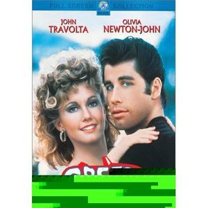 dvd r grease