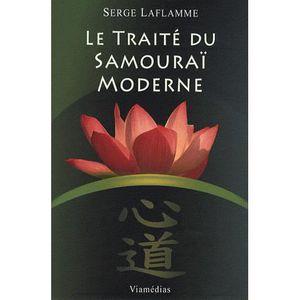 LIVRE SPORT Le Traité du Samouraï Moderne
