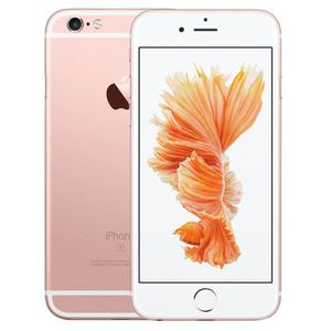 iphone 6s rose reconditionne achat vente iphone 6s. Black Bedroom Furniture Sets. Home Design Ideas