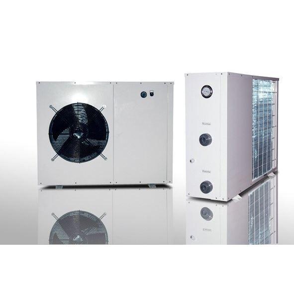 pompe chaleur 100m3 r versible r410 18 kw achat vente pompe filtration pompe chaleur. Black Bedroom Furniture Sets. Home Design Ideas