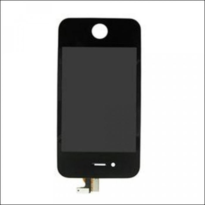 Ecran lcd iphone 4 for Photo ecran iphone 4