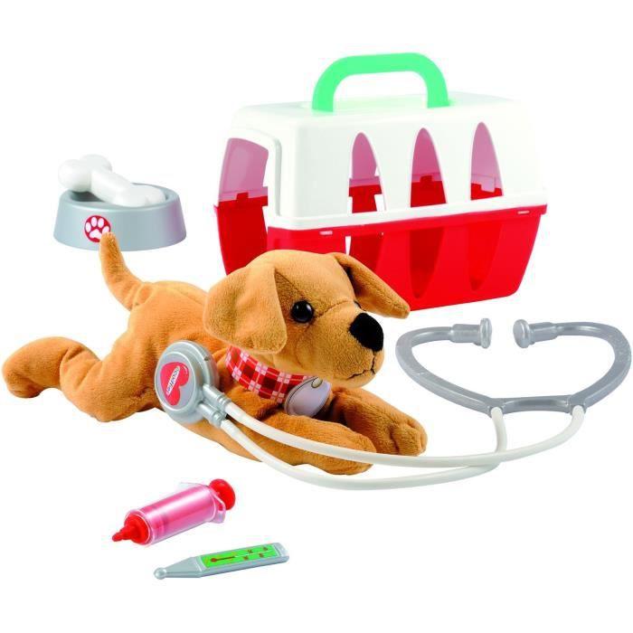 Valisette Vétérinaire Achat / Vente docteur vétérinaire