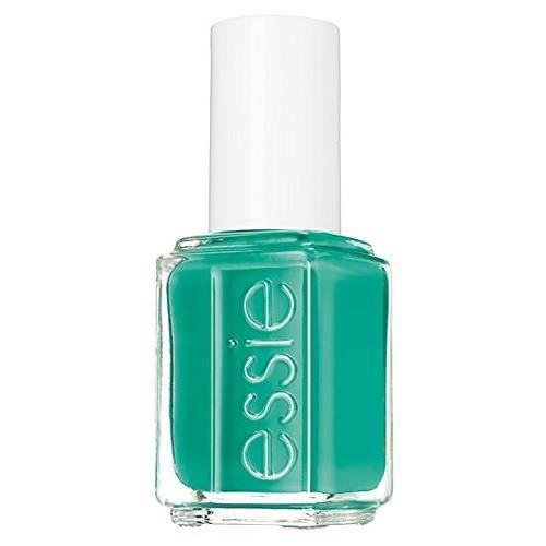 Essie vernis ongles collection haute in the heat for Meuble rangement vernis a ongles
