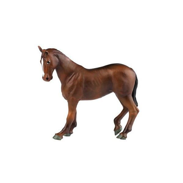 Cheval Pur Sang Anglais - Achat / Vente figurine
