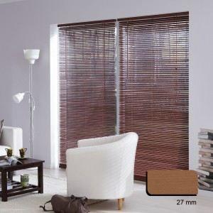 store lamelle bois achat vente store lamelle bois pas cher cdiscount. Black Bedroom Furniture Sets. Home Design Ideas