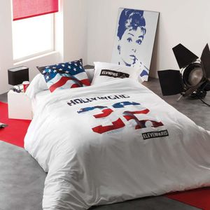 housse couette musique achat vente housse couette musique pas cher cdiscount. Black Bedroom Furniture Sets. Home Design Ideas